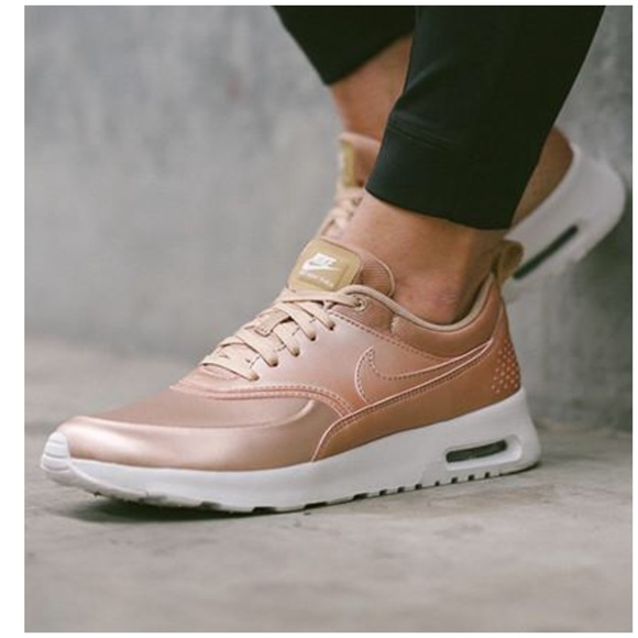 6671c5d9cd Nike Shoes | Sportswear Air Max Thea Se 861674902 Sz8 New | Poshmark